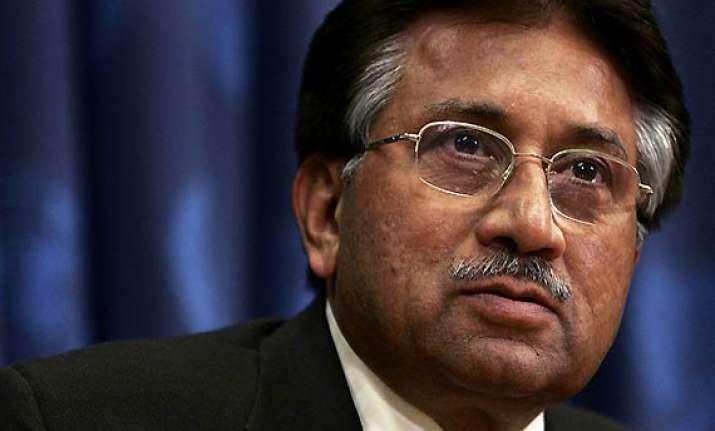 us withdraws musharraf s security and protocol