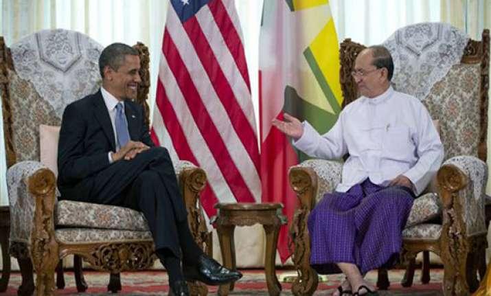 us corporates eyeing myanmar