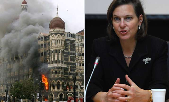 us playing its part in bringing 26/11 perpetrators to