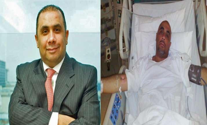 us raises new concerns over dubai hunger striker
