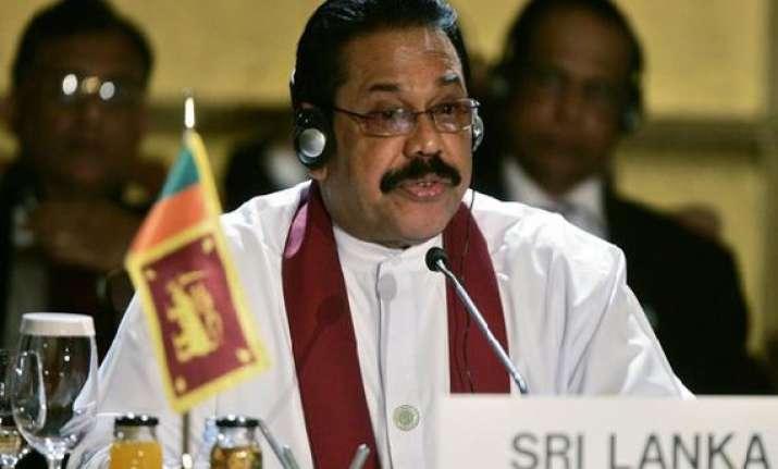 u.s. court dismisses case against rajapaksa