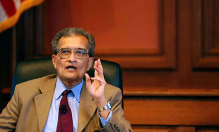u.s. names amartya sen for humanities medal