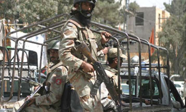 suspected militants kill 7 in pak s balochistan province