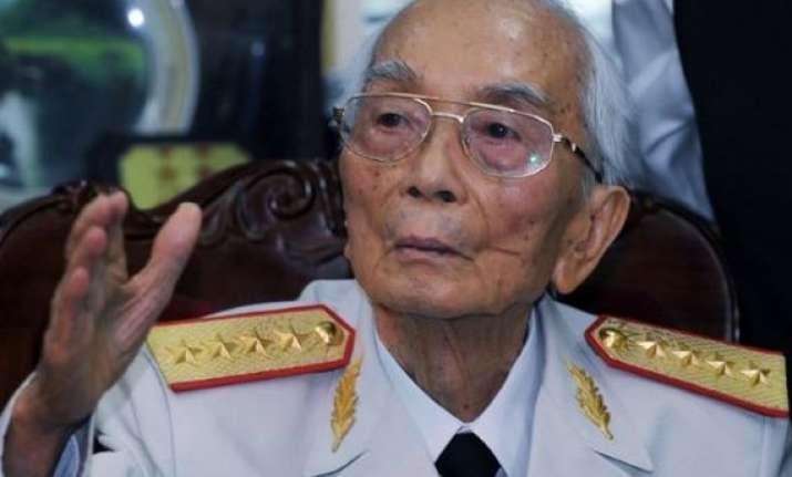 vietnam s greatest military hero gen vo nguyen giap dies at