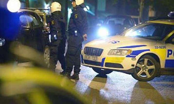 violence in stockholm suburbs indians affected