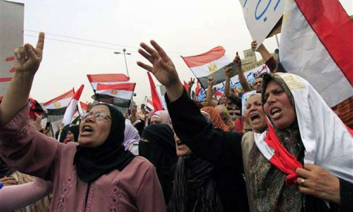 virginity checks conducted on women during tahrir square