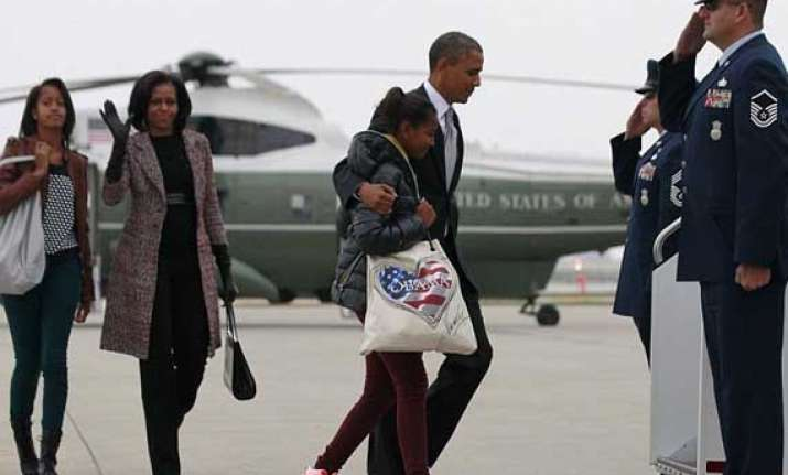 want to date my daughters good luck says barack obama