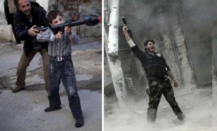 watch award winning pics of syria war