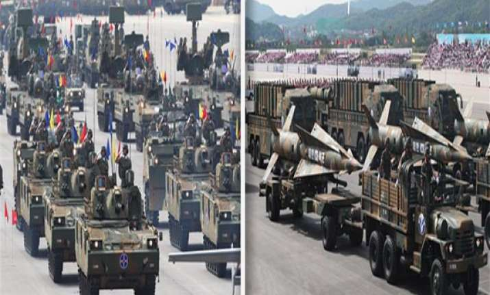 watch in pics the firepower of south korean armed forces