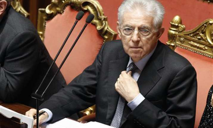 We risked getting isolated on marines issue: Italian PM ...