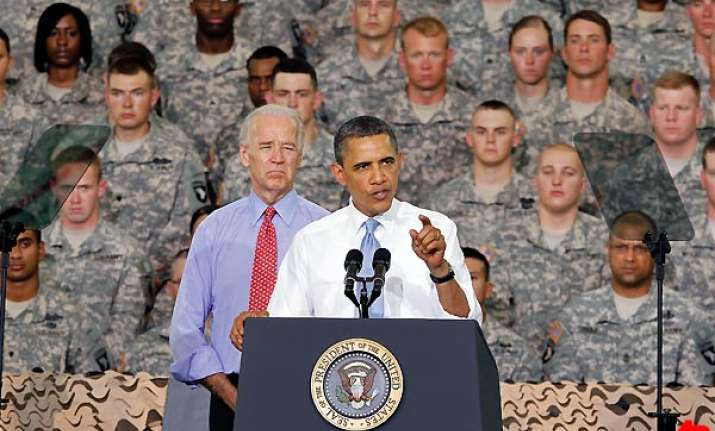 we have cut off their head will defeat them obama says on