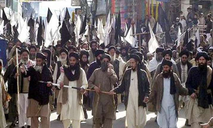 we will avenge his death says pak taliban