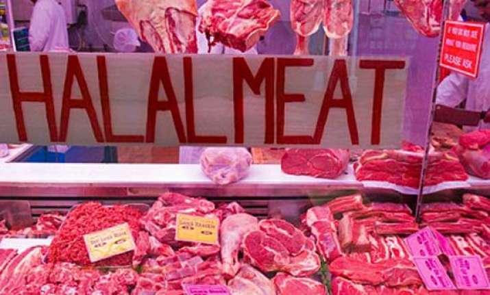 we won t eat halal meat say british mps