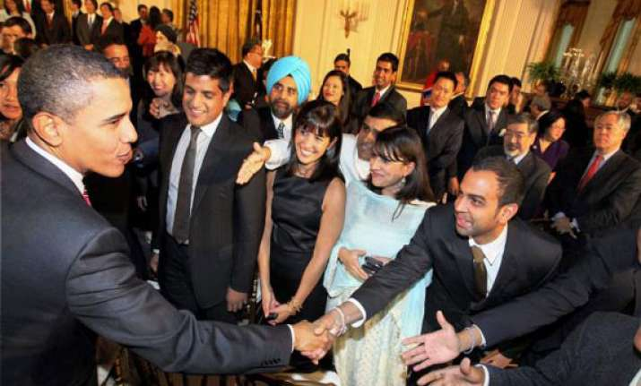 white house celebrates diwali with indian americans