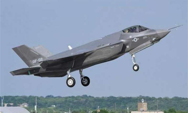 why us has grounded all high tech f 35 fighter jets