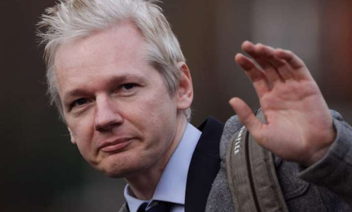 wikileaks chief assange makes new uk extradition challenge