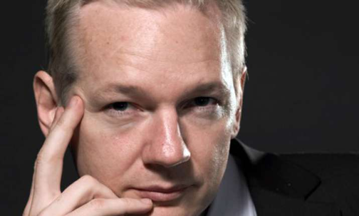 wikileaks julian assange plans bid for australian senate