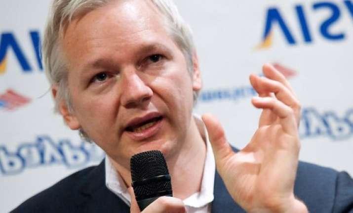 wikileaks opens new gateway for donations