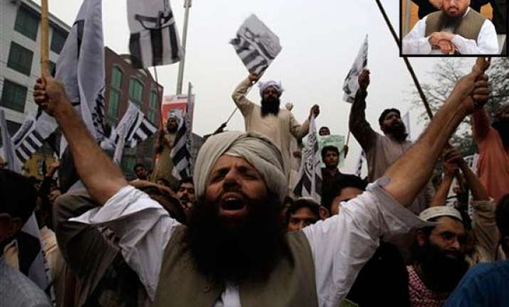 will turn pak into a taliban state claims jamaat ud dawah