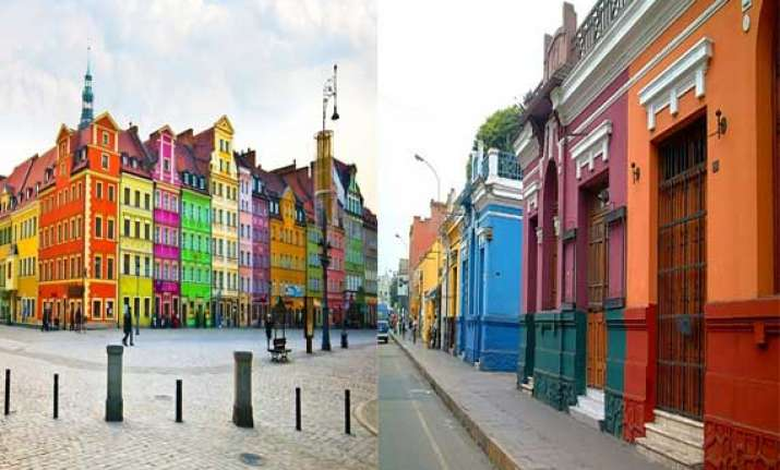 world s 10 most colorful cities