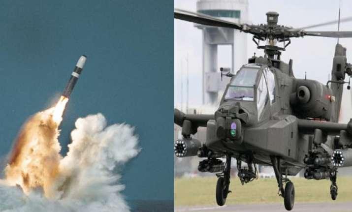 world s 10 most destructive weapons