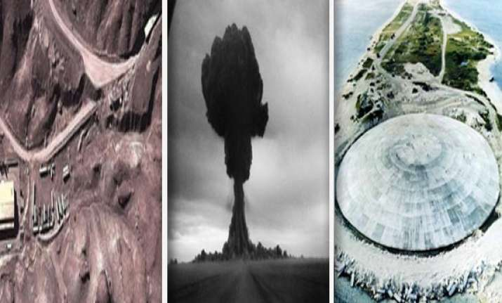 world s 10 secret nuclear testing sites to know about