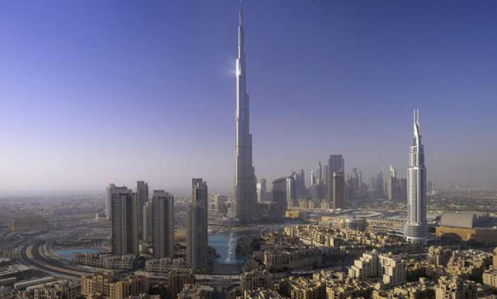 world s tallest building to be built in karachi taller than