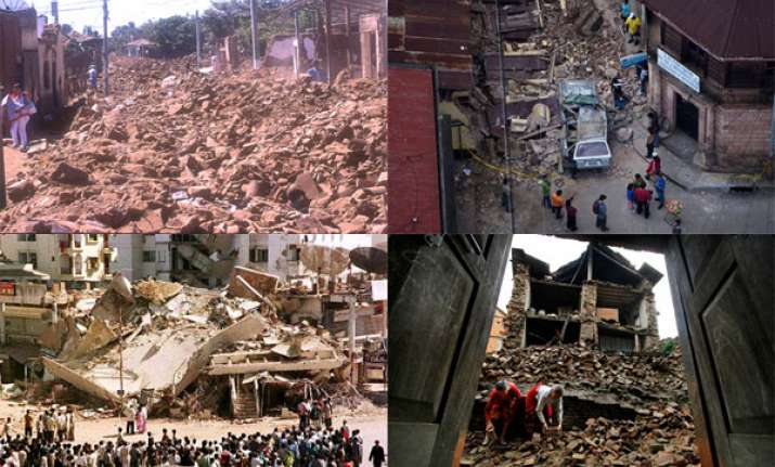 world s ten most earthquake prone cities