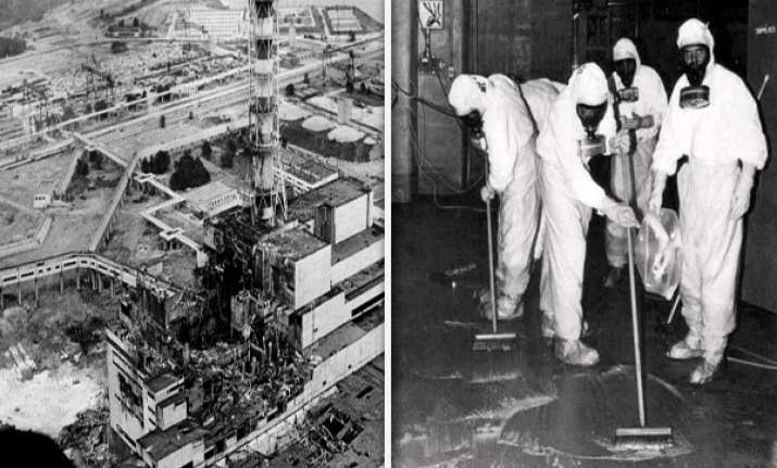 world s ten worst nuclear accidents ever
