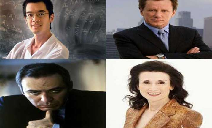 world s top 10 brainiest people with the highest iq