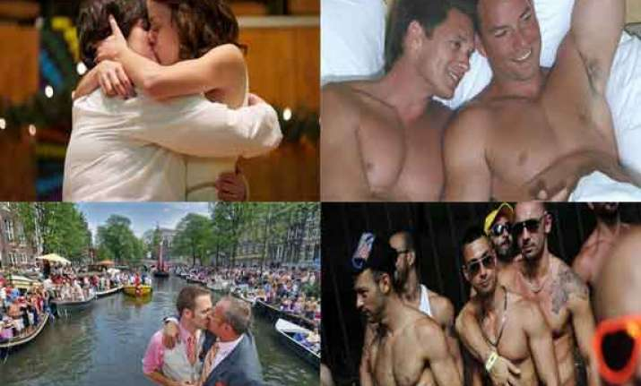 world s top 10 gay wedding destinations