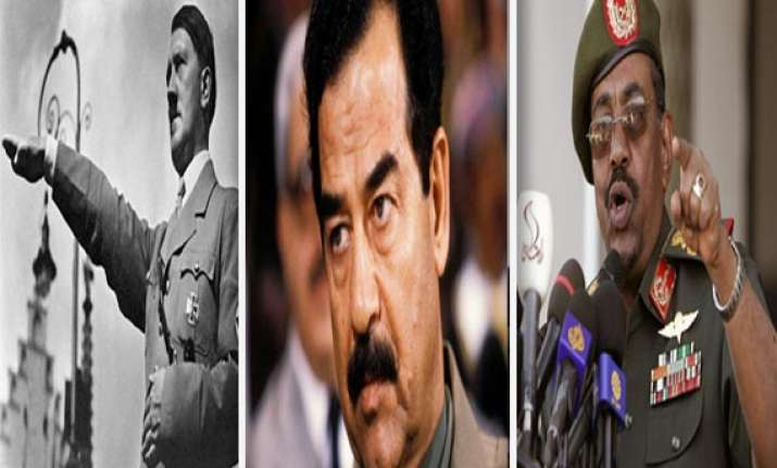 world s 10 worst dictators