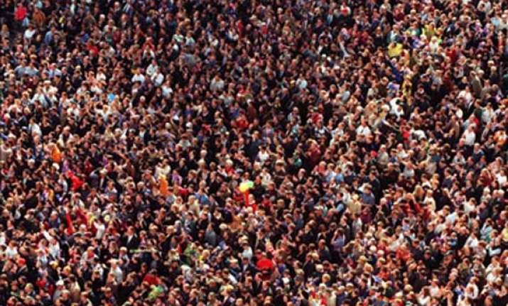 world population to hit 7 billion by end of october