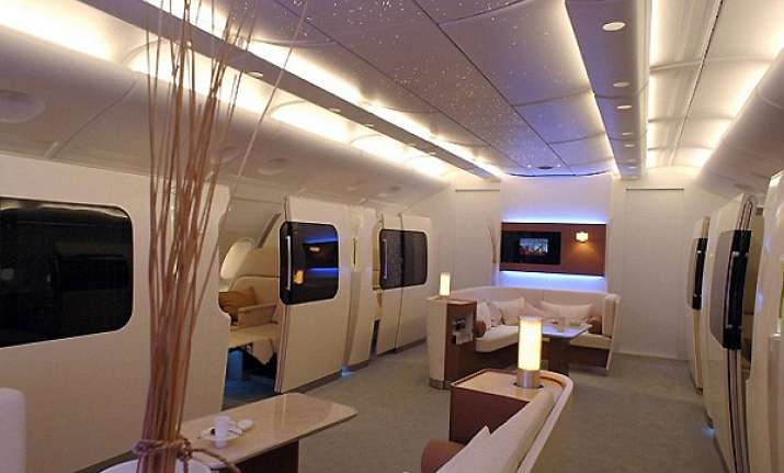world s most luxurious first class travel on qantas a380