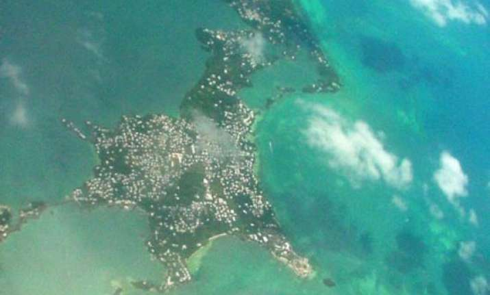 world s biggest mystery explained the bermuda triangle