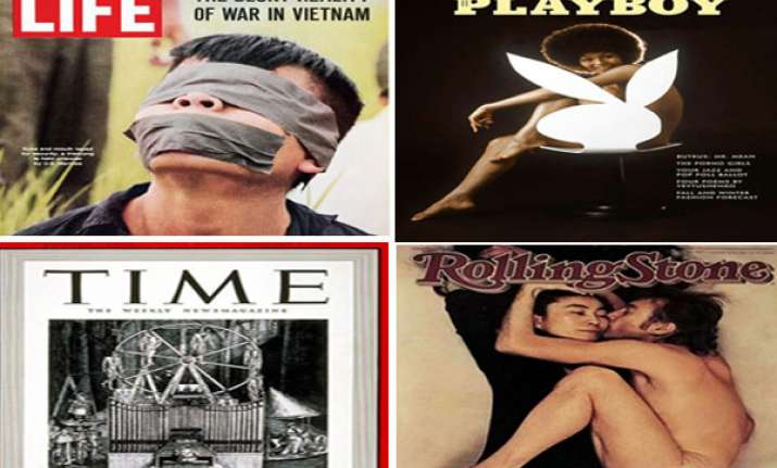 world s most controversial magazine covers of all time