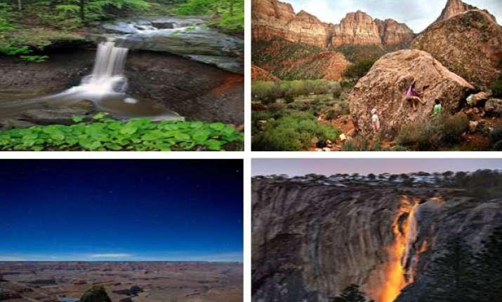 world s 7 most visited national parks