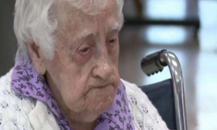 world s oldest person dies in us at age 115