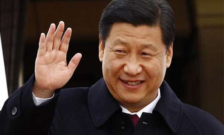xi warns cpc of soviet style collapse if faced with dissent