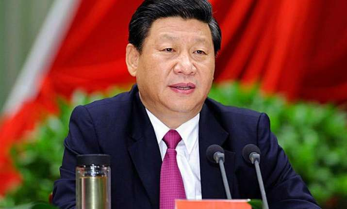 xi jinping takes over as china s new leader