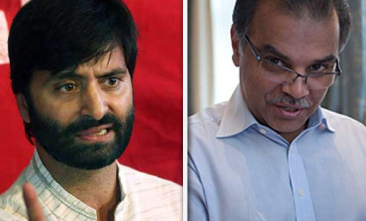 yasin malik admits meeting memogate accused several times