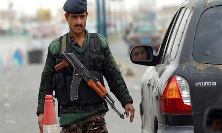 yemen claims to have foiled al qaeda plot