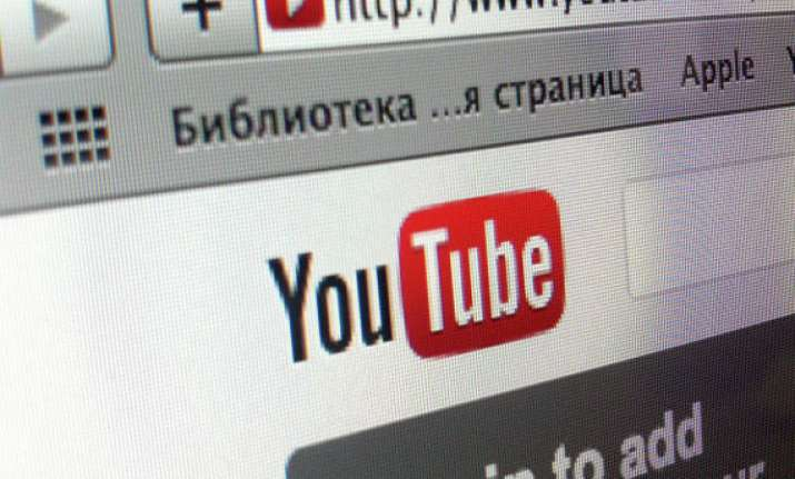 youtube taken off russian blacklist