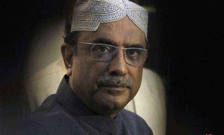 zardari discharged from hospital says aide