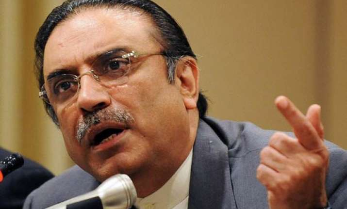 zardari may fly to uk for treatment unlikely to return soon