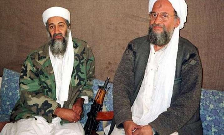 zawahiri betrayed osama saudi paper
