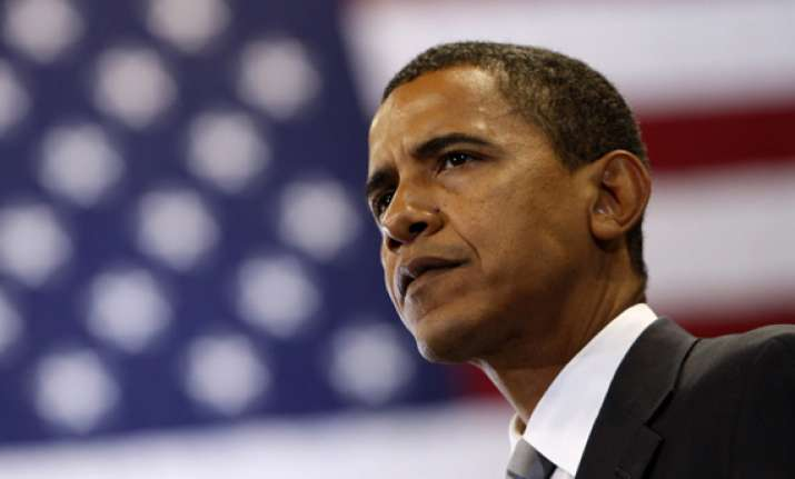 barack obama confronted nightmare in 2009 thought taliban