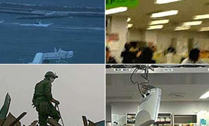 6.3 earthquake hits japan s chiba prefecture