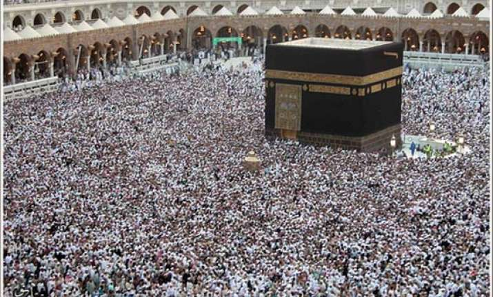 19 indian haj pilgrims dead in saudi arabia