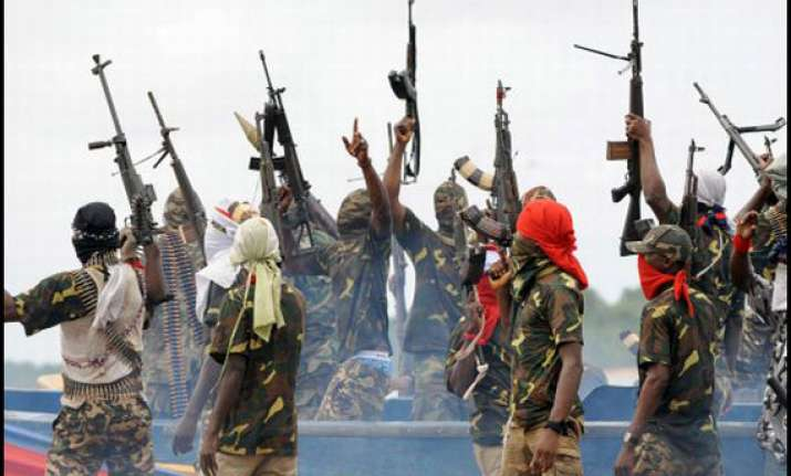 5 indian sailors kidnapped off coast of nigeria